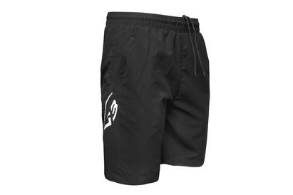 VX-3 Team Tech Training Shorts - Seasoned Logo