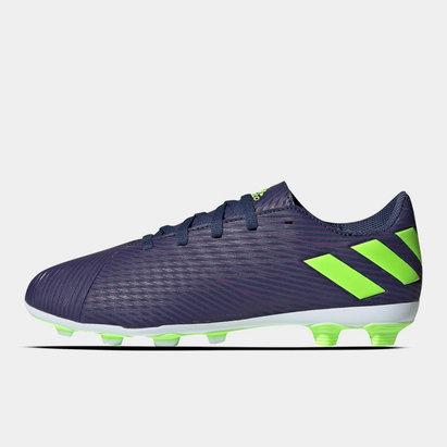 adidas Nemeziz Messi 19.4 Childrens FG Football Boots
