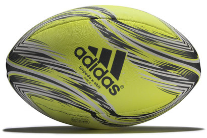 Torpedo XEbition 3 Training Rugby Ball