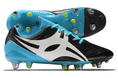 Gilbert Ignite Touch 6 Stud Hybrid SG Rugby Boots