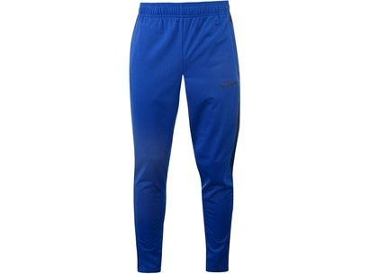 adidas 3 Stripe Open Hem Tracksuit Bottom Men