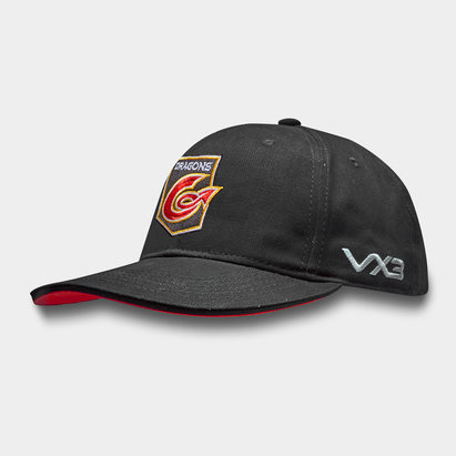 VX3 Dragons 2019/20 Rugby Snapback Cap