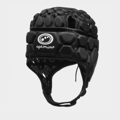 Optimum Atomik Kids Rugby Head Guard