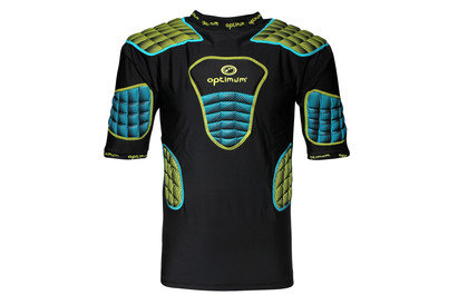 Atomik Kids Long Rugby Body Armour