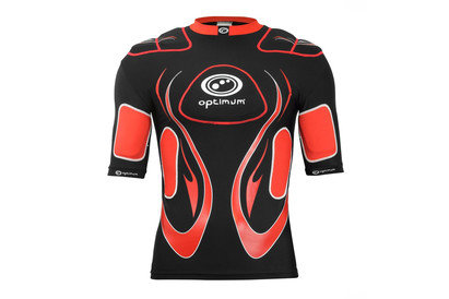 Optimum Inferno Kids Long Rugby Body Armour