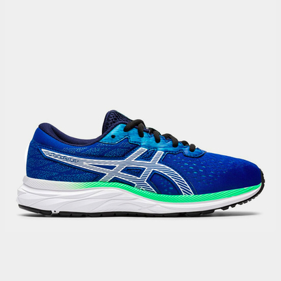 Asics Gel Excite 7 Junior Boys Running Shoes