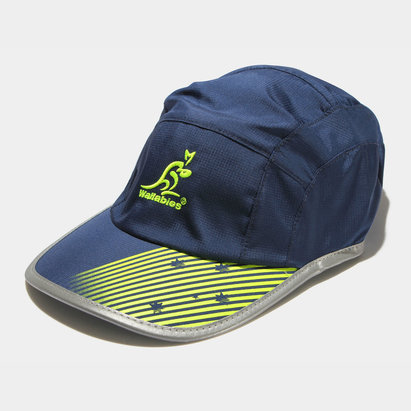 Asics Australia Wallabies 2016/17 Players Performance Rugby Cap