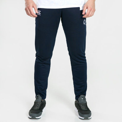 Canterbury England Knitted Track Pants Mens