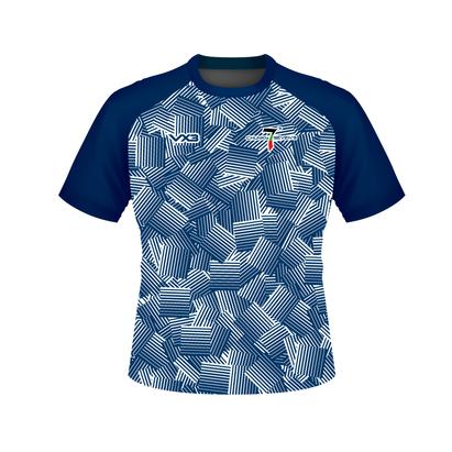 VX-3 Chunky 7s 2019 Sublimated T-Shirt