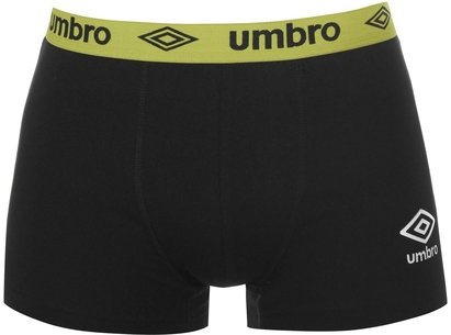 Umbro Boxer Shorts Mens