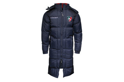 Leicester Tigers 2015/16 Padded Rugby Training Jacket