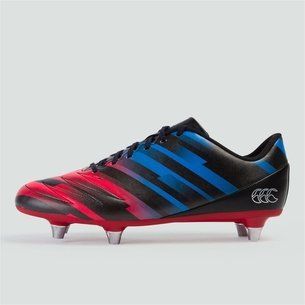 Canterbury Stampede 2 Junior SG Rugby Boots
