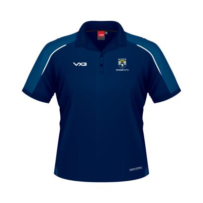 VX-3 Topsham RFC Pro Polo Shirt