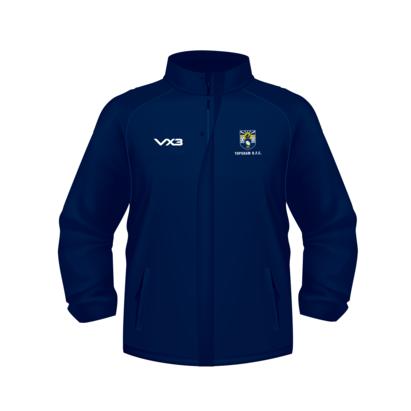 VX-3 Topsham RFC Pro Corporate Jacket