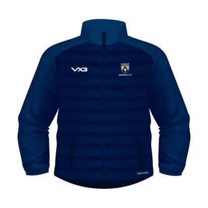 VX-3 Topsham RFC Pro Hybrid Jacket