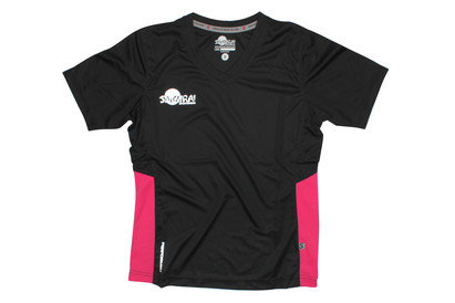 Angel Ladies Rugby T-Shirt