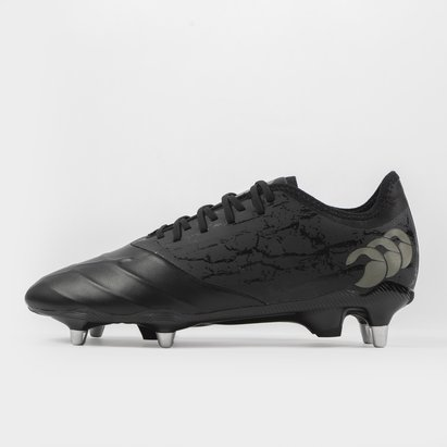Canterbury Stampede 2.0 Soft Ground Rugby Boots Mens