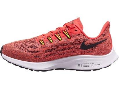 Nike Air Zoom Pegasus 36 Junior Running Shoes