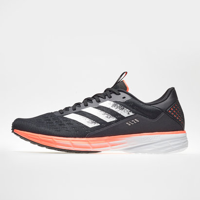 adidas SL20 Summer Ready Mens Running Shoes