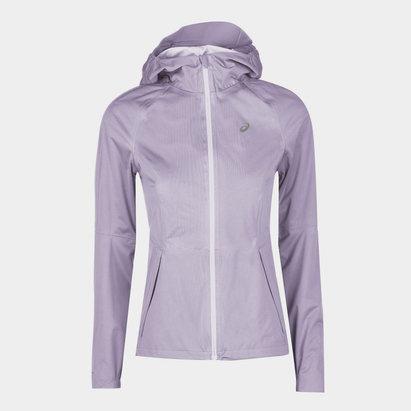 Asics Accelerate Running Jacket Ladies