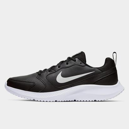 Nike Todos RN Mens Running Shoe