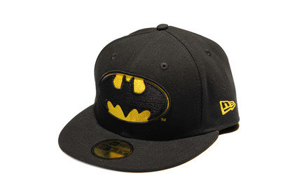 New Era Character Batman 59FIFTY Cap