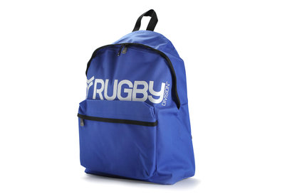 Rugby Division Branded Rugby Training Backpack