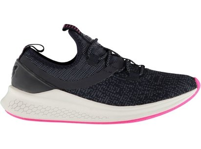 New Balance Fresh Foam Lazr Ladies Trainers