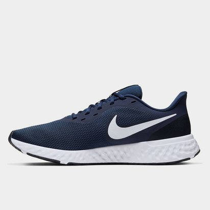 Nike Revolution 5 Mens Running Shoe