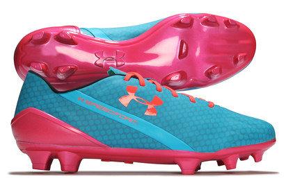 Speedform CRM FG Football Boots