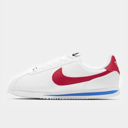 Nike Cortez Basic Trainers Junior Boys