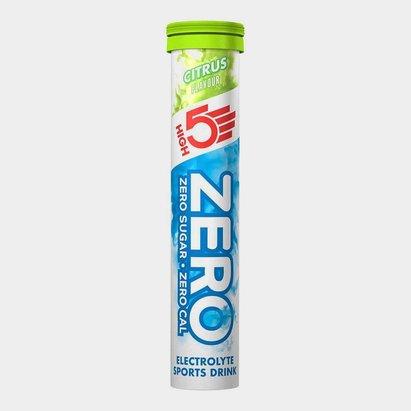 High 5 5 ZERO Tablets