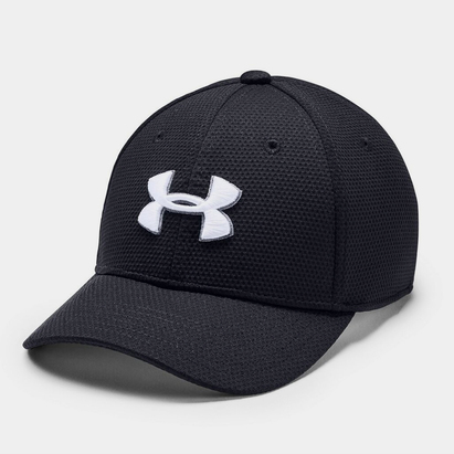 Under Armour Blitzing Cap Junior Boys