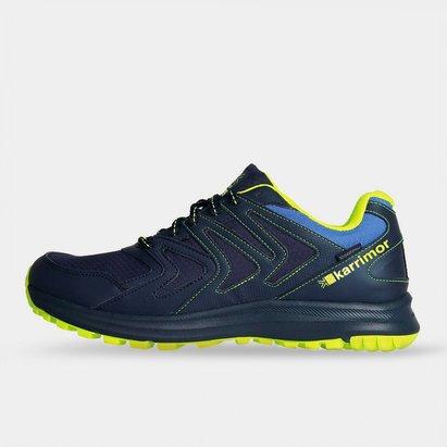 Karrimor Caracal Waterproof Trail Running Shoes  Mens