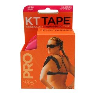 KT Tape Sport Tape Pro