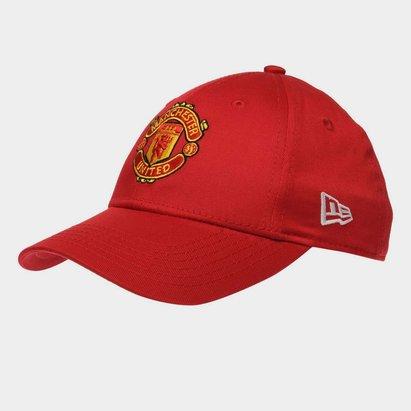 New Era Manchester United Baseball Cap