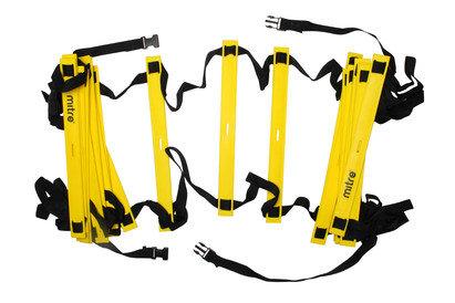 Mitre Adjustable Agility Ladder 9m