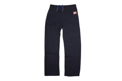 Canterbury CCC Ladies Open Hem Fleece Pants