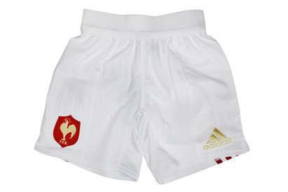 France 2016 Alternate Players Rugby Shorts