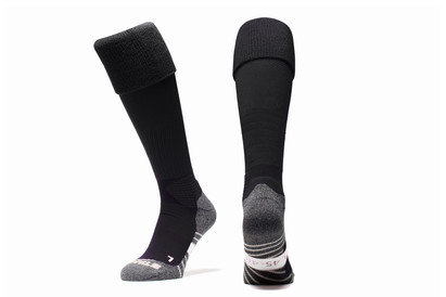 Uni Match Sock - Black
