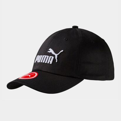 Puma No 1 Logo Mens Cap