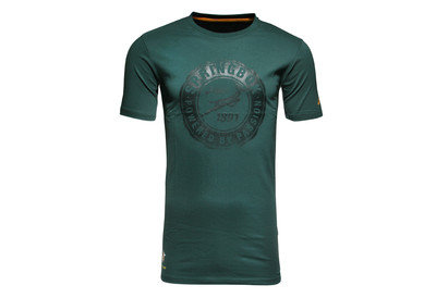 South Africa Springboks 201516 Graphic Rugby TShirt