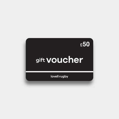 Lovell Rugby £50 Virtual Gift Voucher