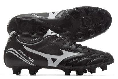 Mizuno Morelia Neo CL MD FG Football Boots