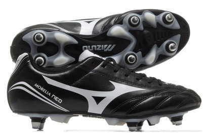 Mizuno Morelia Neo CL Mix SG Football Boots