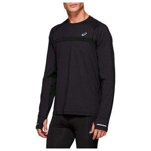Asics Thermo Long Sleeve T-Shirt Mens