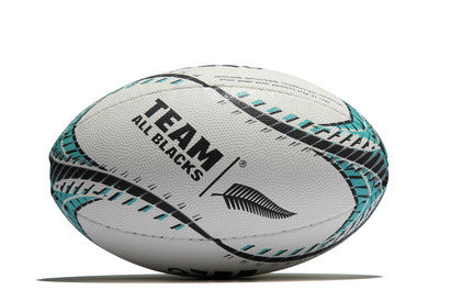 New Zealand All Blacks 2015/16 Mini Rugby Ball