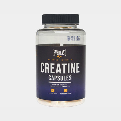 Everlast Creatine Capsules