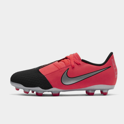 Nike Phantom Venom Academy Kids FG Football Boots