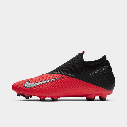 Nike Phantom Vision Academy DF FG Football Boots